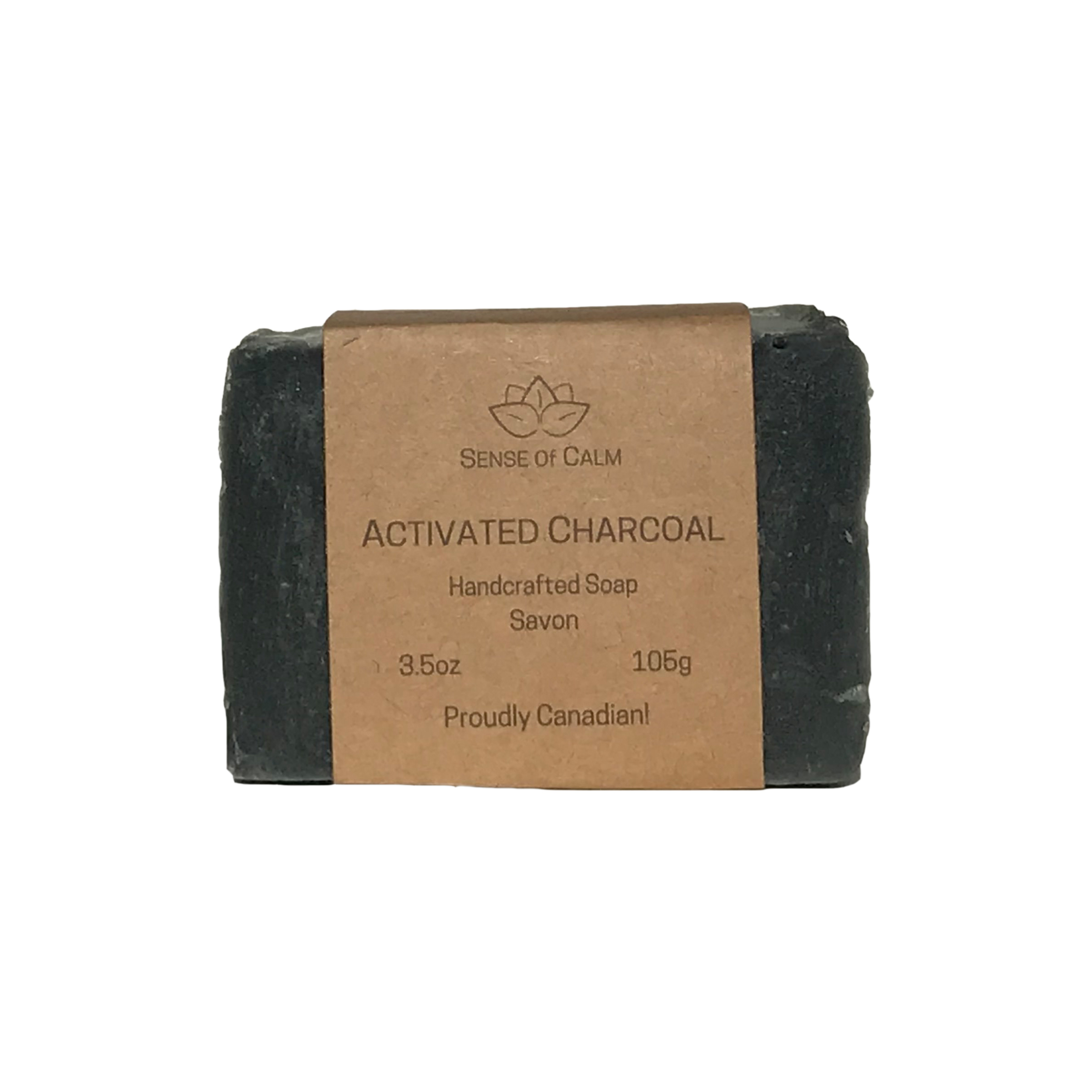 Pure Charcoal Soap Customers First Other Bath & Body Supplies