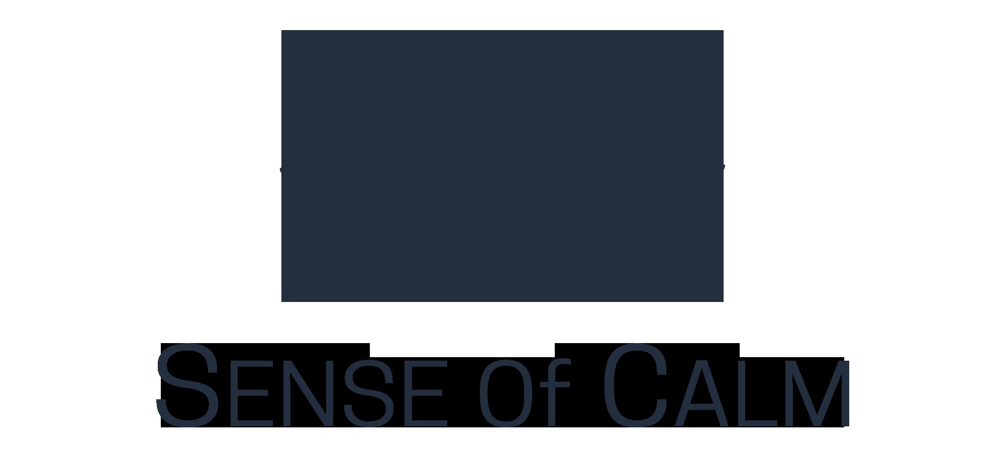 Sense of Calm Naturals